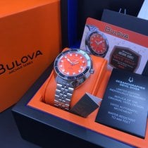 Bulova 98c131 new United States of America, Pennsylvania, Philadelphia