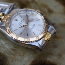 Rolex Datejust Turn-O-Graph 6609 1958 gebraucht