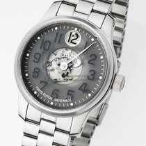 Fortis Steel 43mm Automatic 710.10.37.M new United Kingdom, Cheshire