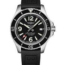 Breitling Superocean II 42 Steel United States of America, Iowa, Des Moines