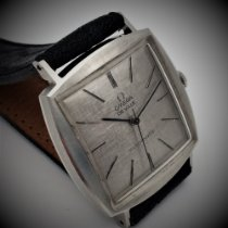 Omega pre-owned Automatic 30mm Plastic