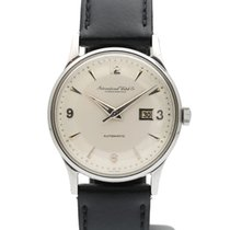 IWC Steel 33mm Automatic pre-owned