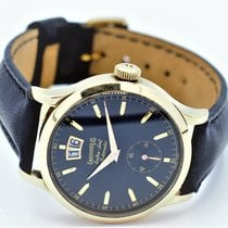 Eberhard & Co. Extra-Fort Yellow gold 38mm