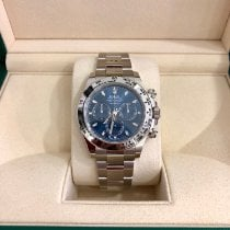 Rolex 116509 White gold Daytona 40mm pre-owned United States of America, Florida, MIAMI