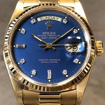 Rolex Day-Date 36 18038 1970 gebraucht