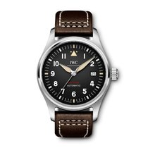 IWC Pilot IW326803 2019 new