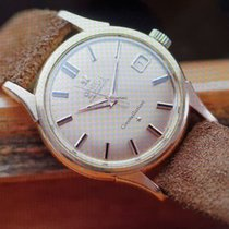 Omega Constellation 14393 1960 pre-owned