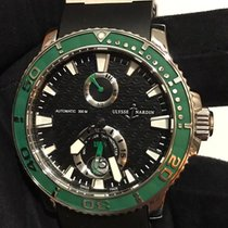 Ulysse Nardin Maxi Marine Diver 263-33 pre-owned