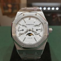 Audemars Piguet 25594ST Zeljezo Royal Oak Day-Date rabljen