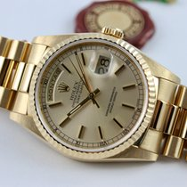 Rolex Day-Date 36 18238 1991 occasion