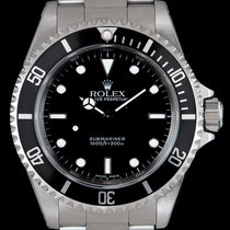 Rolex Submariner (No Date) 14060 2002 подержанные