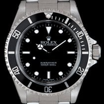 Rolex Submariner (No Date) 14060 2002 occasion