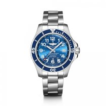 Breitling Superocean II 42 42mm Blue United States of America, Florida, Miami
