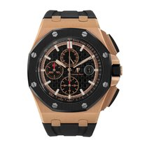 Audemars Piguet Royal Oak Offshore Chronograph 26401RO.OO.A002CA.02 pre-owned