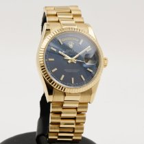 Rolex Day-Date 36 118238 2008 occasion