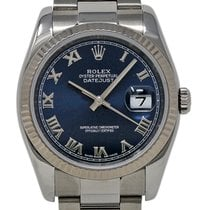 Rolex 116234 Steel 2005 Datejust 36mm pre-owned United States of America, Florida, 33132