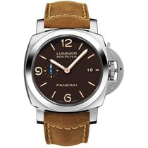 Panerai Luminor 1950 3 Days GMT Automatic PAM 01535 2020 new