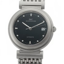 IWC Da Vinci Automatic Steel 37mm Black United States of America, New York, New York