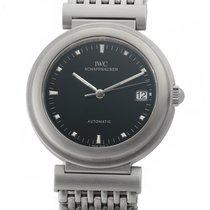IWC Da Vinci (submodel) IW3528-05 подержанные