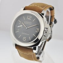 Panerai Special Editions pre-owned Steel
