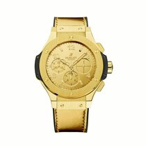 Hublot Big Bang 41 mm Yellow gold 41mm Yellow