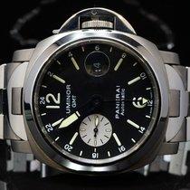 Panerai 2007 Luminor GMT, Titanium, 44mm PAM00161, MINT Box &...
