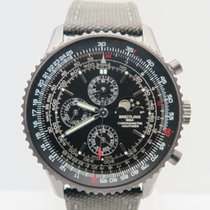 Breitling Navitimer 1461 Black Limited Edition 1000 Pieces