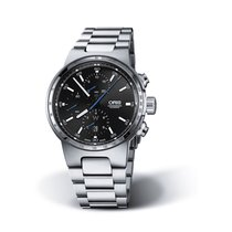 Oris Men's 774 7717 4154-07 8 24 50 Williams F1 Watch