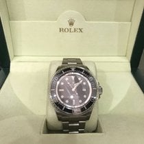Rolex Stainless Steel Deep Sea Dweller w/ Gas Escape Valve