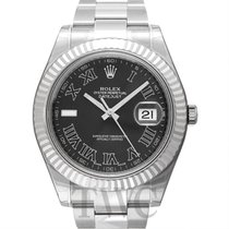 Rolex Datejust II 116334 new