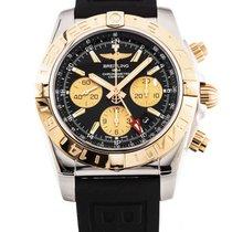 Breitling - Chronomat 44 GMT Chronograph Diver Pro - CB042012/...