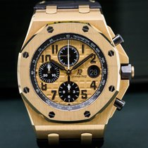 Audemars Piguet 26470OR.OO.A002CR.01 Royal Oak Offshore 18k...