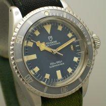 Tudor 7021/0 Submariner Snowflake Dial