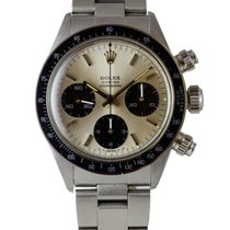 Rolex ROLEX DAYTONA 6263 Steel Daytona 37mm