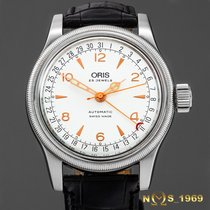 Oris Aviation  Big Crown Original Pointer Date