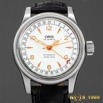Oris Aviation  Big Crown Oryginal Pointer Date