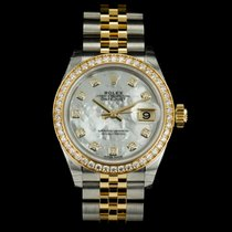 Rolex Lady-Datejust 179383 2018 nouveau
