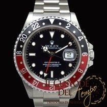 Ρολεξ (Rolex) GMT-Master II 16710 Coke