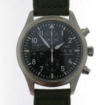 IWC Pilot Chronograph 371701