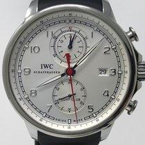 IWC Portugieser Yacht Club Chronograph aus 201 Ref. IW390502