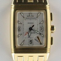 Jaeger-LeCoultre Reverso (submodel) occasion 28mm Or jaune