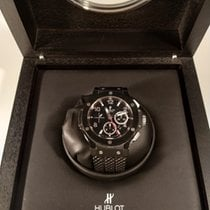 Hublot Big Bang 44 mm Black Magic