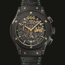 "Hublot Classic Fusion Gennady ""GGG"" Golovkin (Limited Edition)"