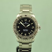 Blancpain Fifty Fathoms (Submodel) tweedehands 40mm Staal