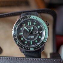 Bremont Supermarine S500/BG (Lime Green)
