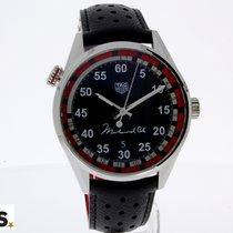 TAG Heuer Carrera nieuw Automatisch Horloge met originele doos en originele papieren WAR2A11.FC6337