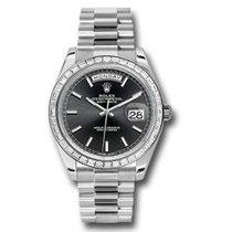 Rolex Day-Date 40 228396TBR BKIP nouveau