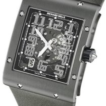 Richard Mille Extra Flat RM 016 Tytalit+ btc