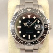 Rolex GMT-Master II 116710LN ( Full Set )