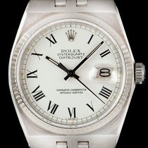 Rolex Datejust Oysterquartz 17014 Very good Steel 36mm Quartz United Kingdom, London